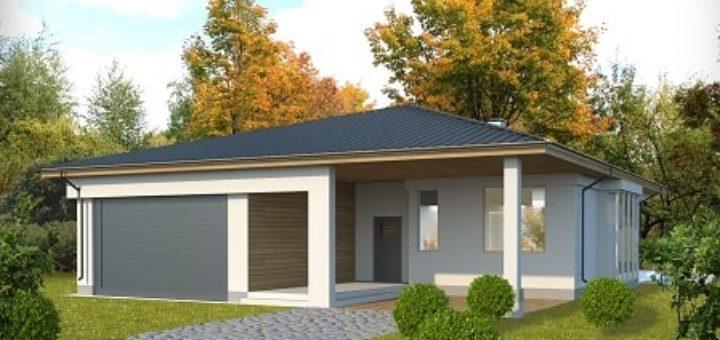 Три секрета строительства дома канадского типа (2)