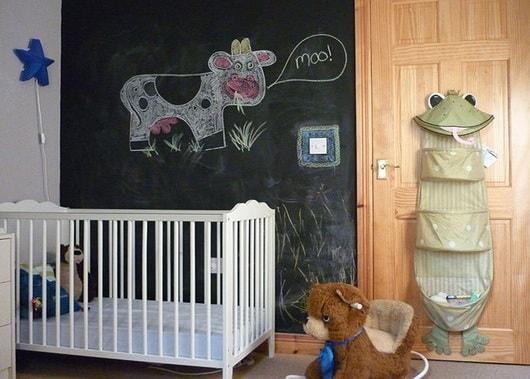 Творчество с детьми - пленки для рисования мелом (1)