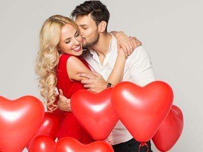 В чем пойти на свидание в день всех влюбленных