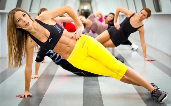 В какое время суток лучше заниматься спортом (2)