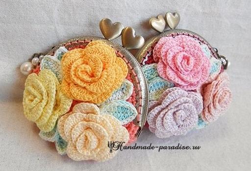 Вязание крючком - самый популярный вид handmade (2)