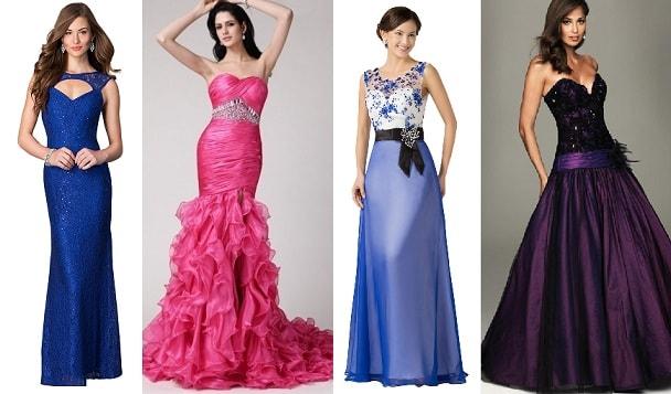 Выбираем ткань для шитья платья (2)