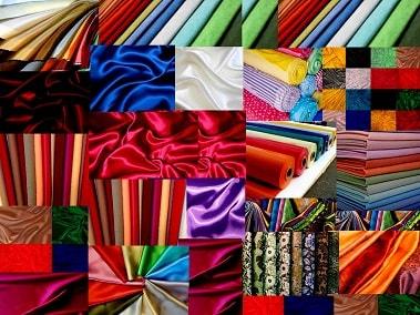 Выбираем ткань для шитья платья (3)