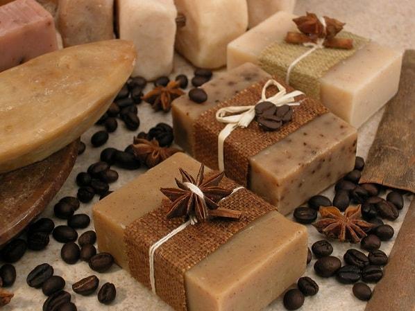 Что нужно для мыловарения на дому (5)