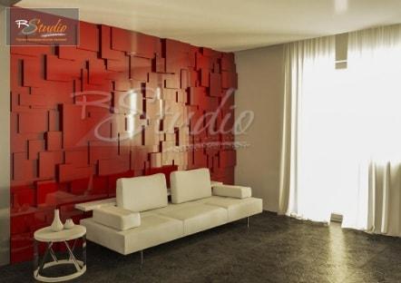 Декоративные панели для стен (1)