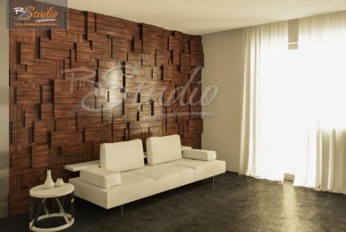 Декоративные панели для стен (2)