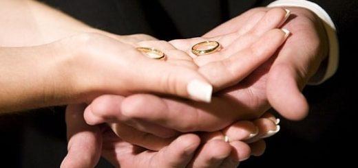 Где купить обручальные кольца из красного золота в Москве