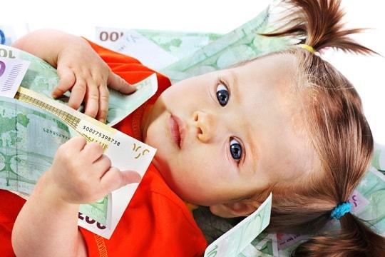 Как научить ребенка обращаться с деньгами (2)