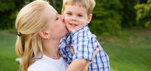 Как помочь мальчику вырасти сильным и уверенным в себе мужчиной (1)