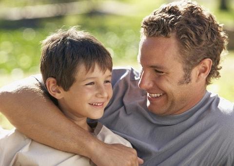 Как помочь мальчику вырасти сильным и уверенным в себе мужчиной (2)