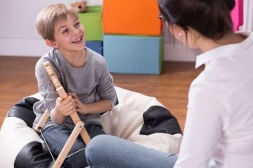 Как помочь мальчику вырасти сильным и уверенным в себе мужчиной (4)