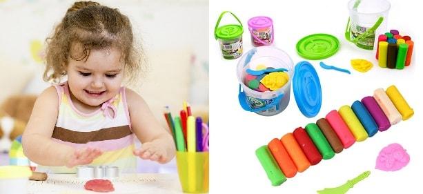 Как выбрать детский пластилин (1)