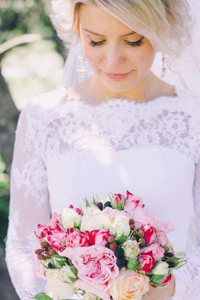 Как выбрать хорошего свадебного визажиста (3)