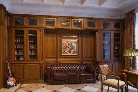 Преимущества мебели из массива дерева (3)