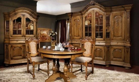 Преимущества мебели из массива дерева (4)