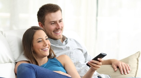 Совместное времяпрепровождение как способ поддержания отношений (1)