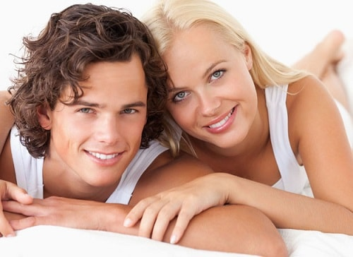 Совместное времяпрепровождение как способ поддержания отношений (2)