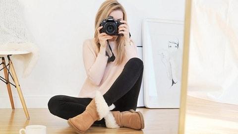 Ugg Australia - действительно ли «уродливые ботинки» (2)