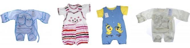 Выбор детской одежды (3)