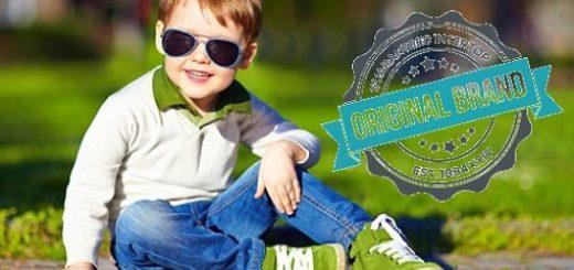 Брендовая детская обувь для маленьких модниц и модников (2)