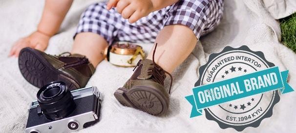 Брендовая детская обувь для маленьких модниц и модников (3)