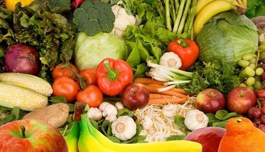 Диета по группе крови - выбираем продукты правильно (1)