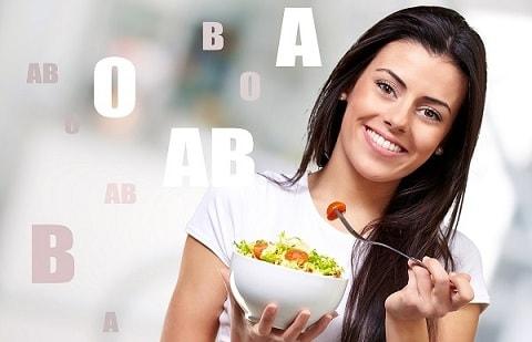 Диета по группе крови - выбираем продукты правильно (2)