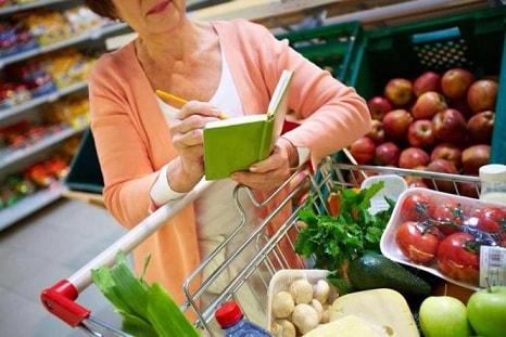 Диета по группе крови - выбираем продукты правильно (3)