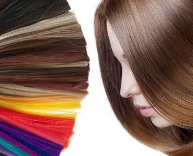 Как правильно подобрать краску для волос (2)