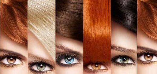 Как правильно подобрать краску для волос (3)