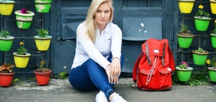 Мир модных женских рюкзаков (2)