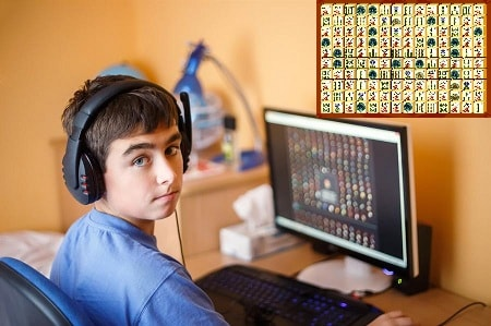 О пользе компьютерных игр (1)