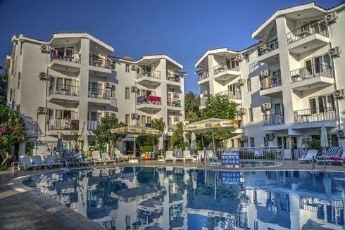 Правила безопасного отдыха в Турции (1)