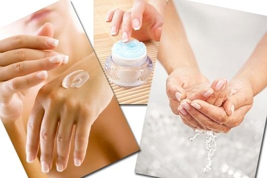 Правильный уход и массаж рук (3)