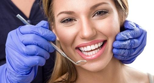 Сеть стоматологических клиник «Astra Dent»
