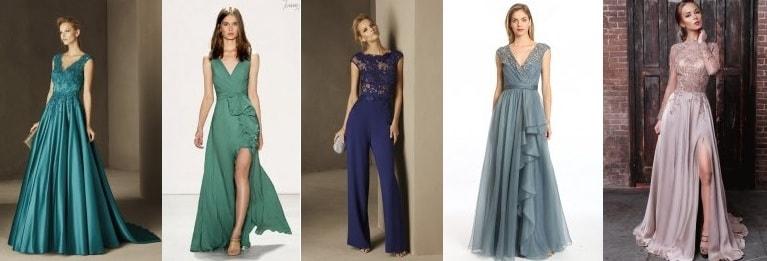 Вечерние платья от мировых дизайнеров в салоне Novias-wedding (1)