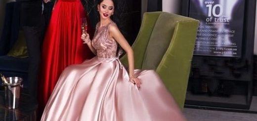 Вечерние платья от мировых дизайнеров в салоне Novias-wedding (2)