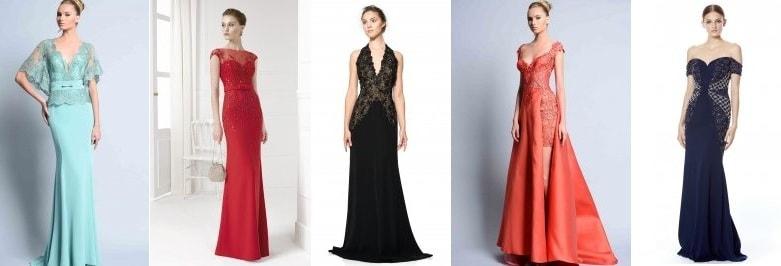 Вечерние платья от мировых дизайнеров в салоне Novias-wedding (4)