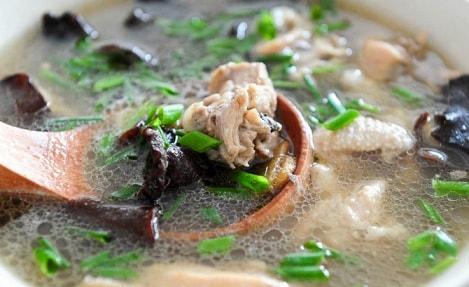 Куриный суп - это вкусно и полезно (1)
