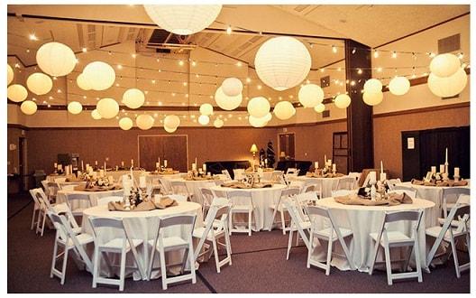 Бери и делай - 5 идей свадебного декора (1)