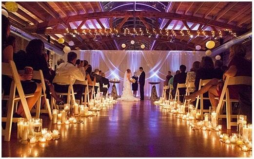Бери и делай - 5 идей свадебного декора (2)