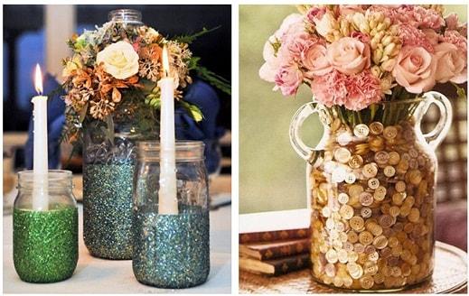 Бери и делай - 5 идей свадебного декора (4)