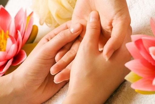 Как и зачем делают массаж ногтей (1)