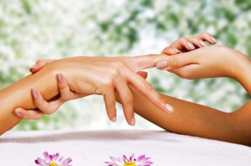 Как и зачем делают массаж ногтей (2)