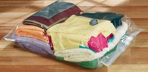 Как пользоваться вакуумными пакетами (3)