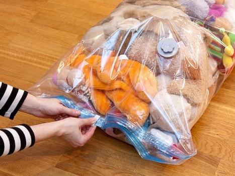 Как пользоваться вакуумными пакетами (4)