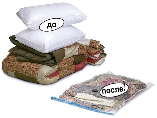 Как пользоваться вакуумными пакетами (8)