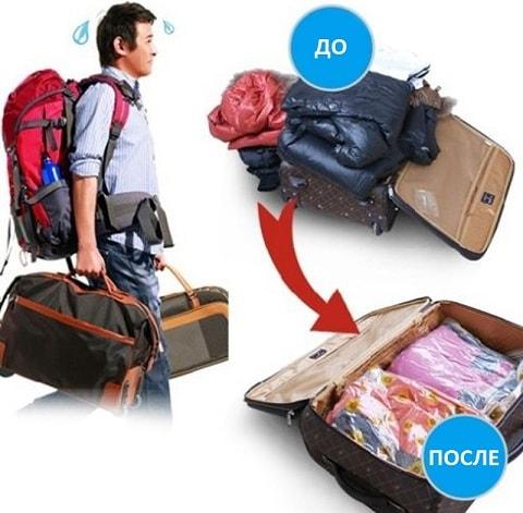 Как пользоваться вакуумными пакетами (9)