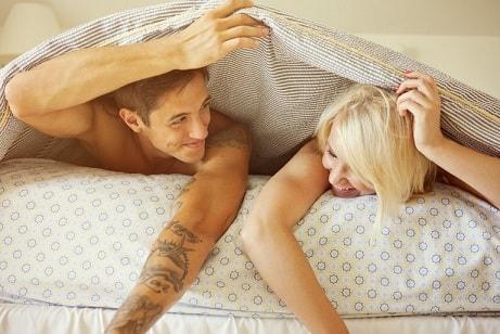 Как проверить совместимость мужчины и женщины (3)