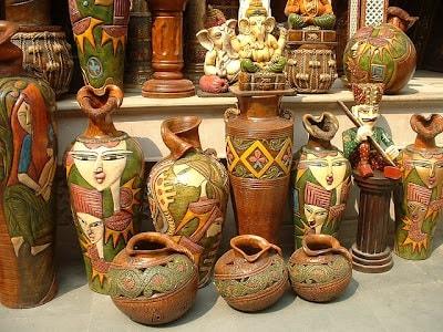 Лучшее из рая handmade Индии (2)